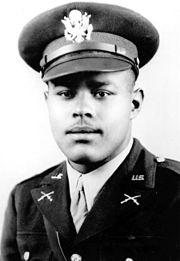 1st Lt Charles L Thomas