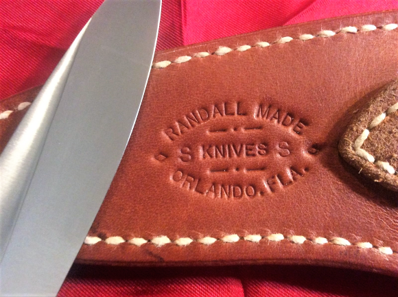 Sharp Stuff Prior to Clinton Knives